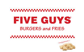 five guys'